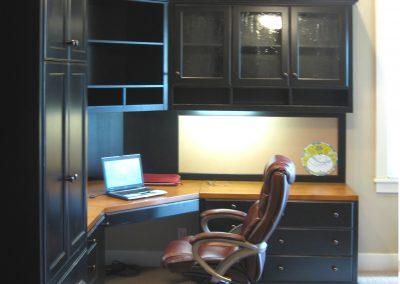 2017 Wilson office