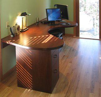 Shape-desk