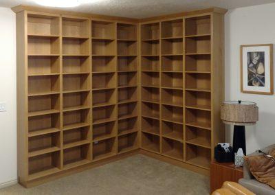 Wilson-bookcase